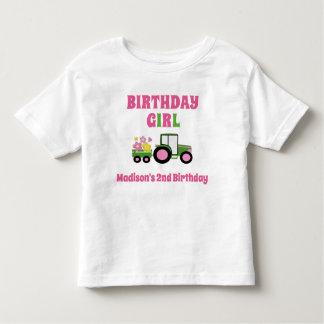 Enfant d'enfant d'enfant en bas âge de T-shirt