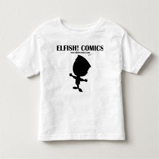 Enfant et enfant en bas âge ESPIÈGLES ! T-shirts