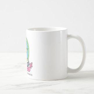 Enfants de base de confiance du Thibet Mug