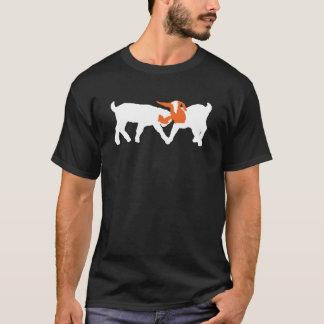 Enfants de chèvre de Boer T-shirt