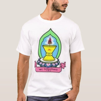Enfants de confiance du Thibet T-shirt