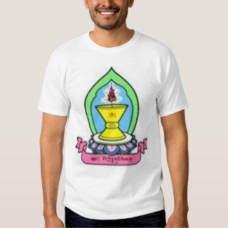 Enfants de confiance du Thibet T-shirts