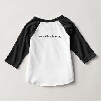 Enfants de nature de manganèse t-shirts