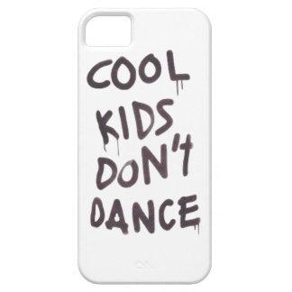 Enfants frais coque iPhone 5
