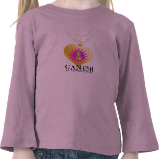 enfants Ganesha T-shirt
