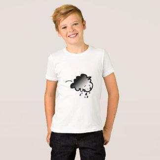 Enfants pleurants T du plus petit nuage T-shirt