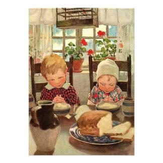 Enfants reconnaissants vintages ; Jessie Willcox S Bristol