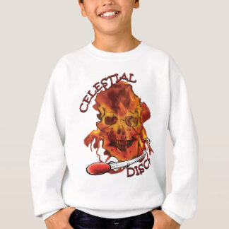 Enfer de fonte sweatshirt