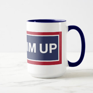 Enfermez-LE ! Mug