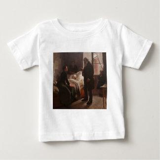 Enfermo d'EL Niño par Arturo Michelena 1886 T-shirts