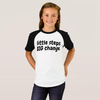 Engagez le GRAND T-shirt de changement de 2 d'acte