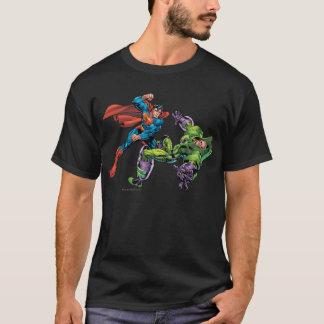 Ennemi 3 de Superman T-shirt