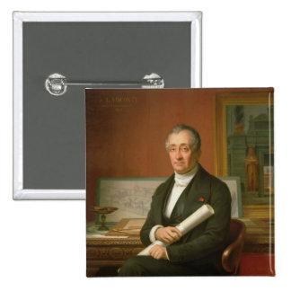 Ennio Quirino Visconti 1854 Badges
