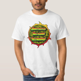 """Enregistrements """"aérolithe """" de Division de T-shirt"""