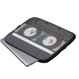 Enregistreur à cassettes trousses pour ordinateur portable