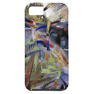Enrubanné de Paysage Coques iPhone 5 Case-Mate