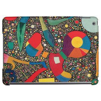 Ensemble coloré par Wassily Kandinsky