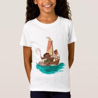 Ensemble de Moana | votre propre cours T-Shirt