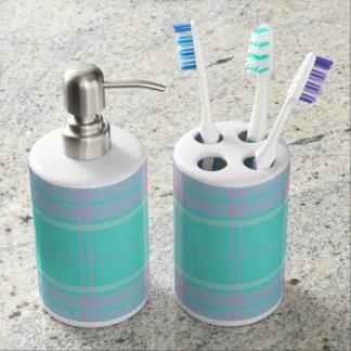 Ensemble de salle de bains accessoires de salle de bains