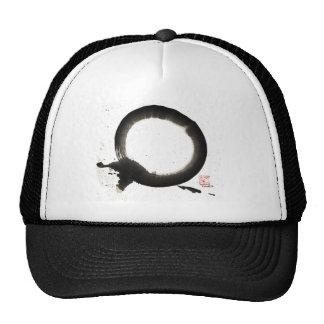 Enso, union casquettes