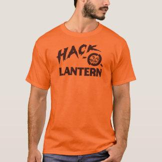 Entaille-O-Lanterne T-shirt