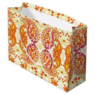 Entièrement personnalisable grand sac cadeau