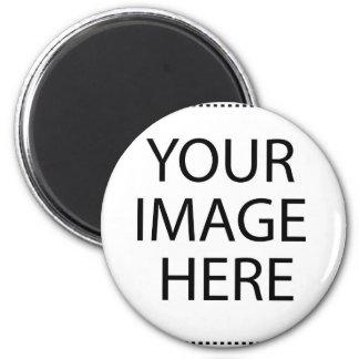 Entièrement personnalisable VOTRE IMAGE ICI Aimant