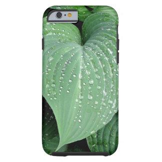 Entouré par aimé la caisse de téléphone par Susy Coque Tough iPhone 6