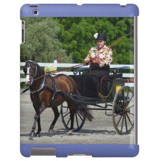 entraînement de chariot coque iPad