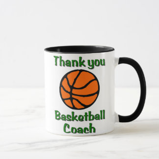 Entraîneur de football de Merci Mug