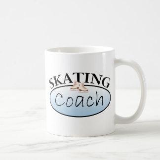 Entraîneur de patinage artistique mug