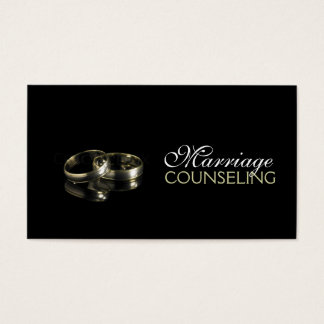 cartes de visite th rapeute mariage. Black Bedroom Furniture Sets. Home Design Ideas