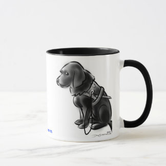 Entretenez la tasse 2 de chien