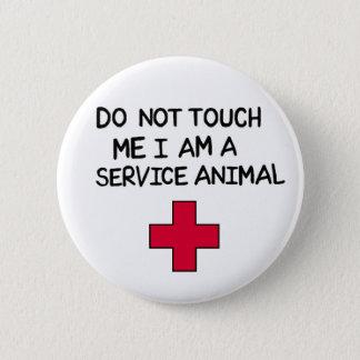 Entretenez l'animal badges
