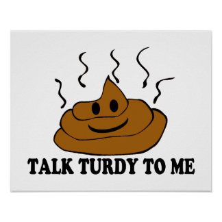 Entretien Turdy à moi Affiche