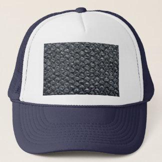 Enveloppe de bulle casquette