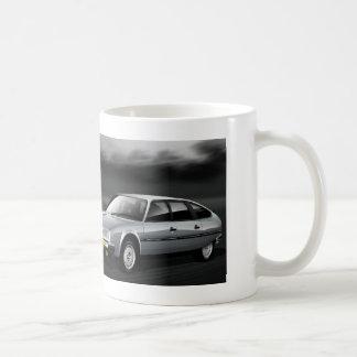 Enveloppe de tasse de Citroen CX GTI
