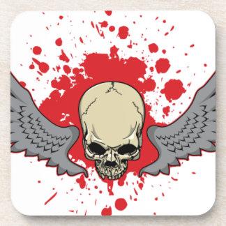 Envoler-Crâne Sous-bocks