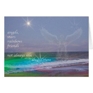 Envoyez un ange ! - carte