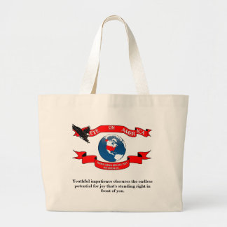 EOAN Fourre-tout Grand Tote Bag