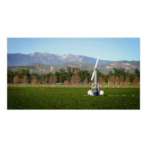 éolienne posters