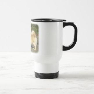 Épagneul tibétain tasse à café