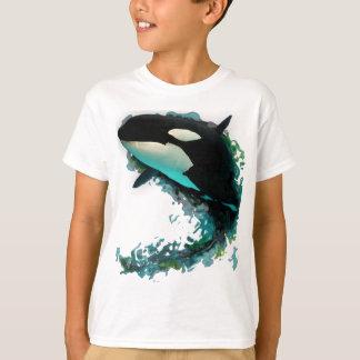 Épaulard T-shirts