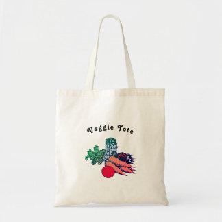 Épicerie et sac fourre-tout à achats