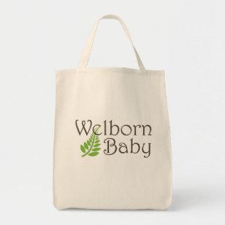 Épicerie Fourre-tout de bébé de Welborn Sac