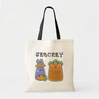 ÉPICERIE sacs