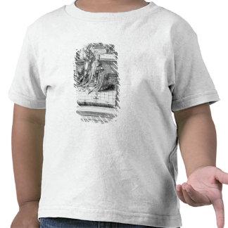 Épitaphe de Margaret de l'Autriche T-shirt