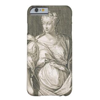 Épouse de Livia Drusilla (c.55 AVANT JÉSUS CHRIST Coque Barely There iPhone 6