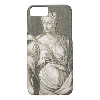 Épouse de Livia Drusilla (c.55 AVANT JÉSUS CHRIST Coque iPhone 7