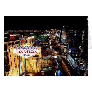 ÉPOUSER dans la carte fabuleuse de Las Vegas